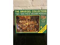 2 Jigsaws in one