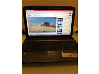 ACER ASPIRE 15.6 INCH LAPTOP (WINDOWS 8.1))(EXCELLENT CONDITION)(DOLBY HOME THEATRE SYSTEM)