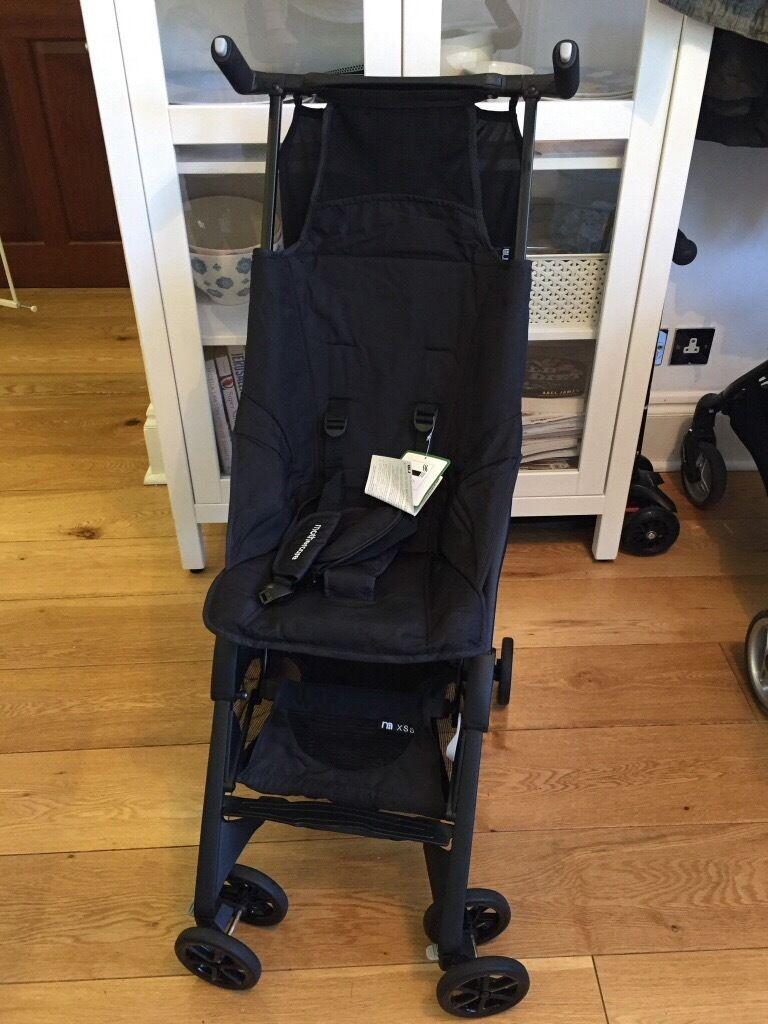 Mothercare Xss Pockit Stroller Same As Gb Pockit In