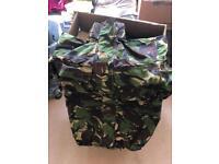 Cbt 95 Waterproof jacket