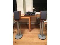 Full HiFi system - ATC/CambridgeAudio/Pro-Ject