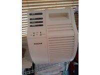 Honeywell HA170E1 HEPA Air Purifier | Used/Good Condition | Powerful Apartment/room Air Purifier