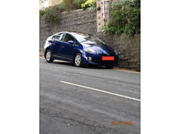 Fully Loaded Prius T-Spirit- Toyota Service History/MOT July 17/Zero Tax - Like New condition