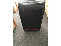 Large sirocco trolly suitcase great condition