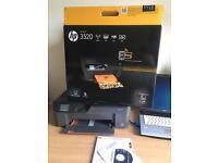 Printer/ scanner/:copier