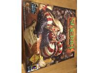 """""""Sheriff of Nottingham"""" Board game - near perfect"""