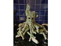 Large Aquarium Ornament £25 - ONO