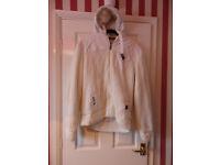 Mens Cross Hatch Jacket