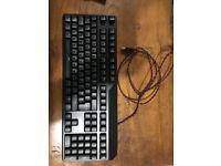 Xtrfy K2 Mechanical Gaming Keyboard
