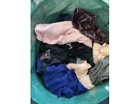 Wholesale Second-Hand Clothing