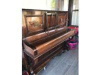 FREE £0.00 Piano