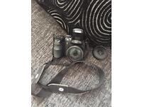 GE Digital Camera 14.1 Megapixel