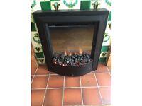 Dimplex X1B coal effect electric fire