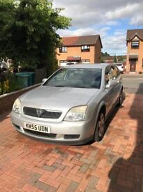 **Reduced** Vauxhall Vectra Estate 1.8 16v Club 2005 (55)