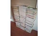 Approximately 400 Editions of Classic & Sports Car Magazine