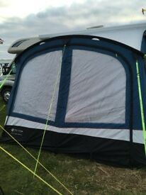 Outdoor Revolution Techlite Pro XL Awning