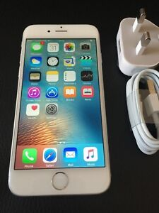 Want to trade my iPhone 6 (and cash) for a 6+  Kitchener / Waterloo Kitchener Area image 1