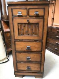 Reproduction drawer unit FREE DELIVERY PLYMOUTH AREA