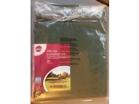 PLUM 10 Ft/3m TRAMPOLINE COVER. BRAND NEW AND UNOPENED.