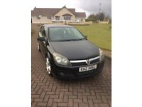 2005 Vauxhall Astra SRI CDTI