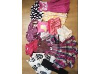 ec8a646add Gap Monsoon baby girls clothes bundle age 1-2years