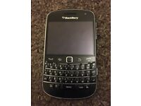 Blackberry bold for repair/spare