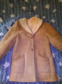 Amazing Woman Coat