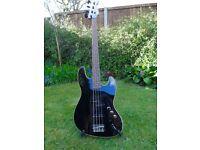 Fender Aerodyne Bass Guitar