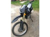 Off road Field bike 125cc