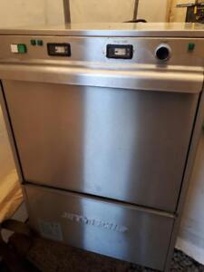 COMMERCIAL DISHWASHER*ONLY*$1495*