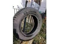 175/40/R14 Michellin tyre like new