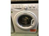 Large 7kg load Hotpoint washing machine. Excellent condition can drop off free if local
