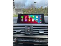Apple CarPlay Activation BMW Coding