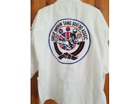 Tang Soo Do Outfit Child 110cm