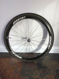 Zipp front wheel