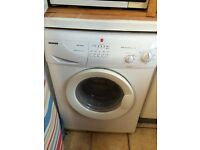 Hoover Washer Dryer