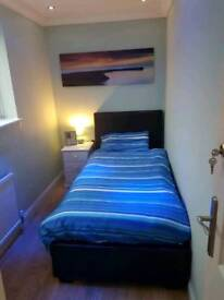 Cosy single room to rent