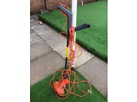 Flymo Multi Trim 200 strimmer - Excellent Condition
