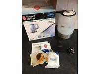 Russell Hobbs filter kettle