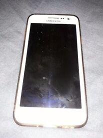 Samsung A3 mobile phone for sale. In prestine condition.