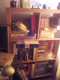 Shelves and Drawers/Cupboard For Sale