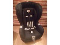 Britax DUO Plus child seat 9-18kg