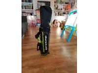 Dunlop junior golf clubs