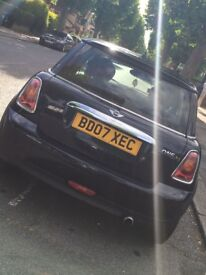 Great Condition Mini Cooper 1. Great first car, drives amazing. Will work with Buyers!