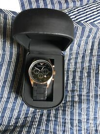 Armani watch model (AR-5905) brand new