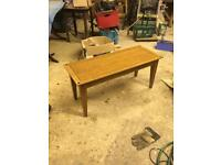 coffee table classic perfect condition