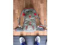 Montane cobra 25 l backpack (£35)