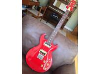 Aria Pro II CS400 guitar Japan mij