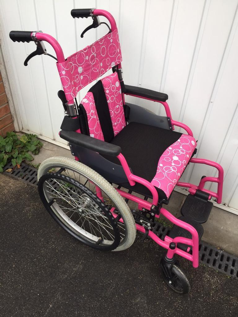 Child S Wheelchair In Stone Staffordshire Gumtree