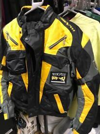 Rev it motorcycle jacket